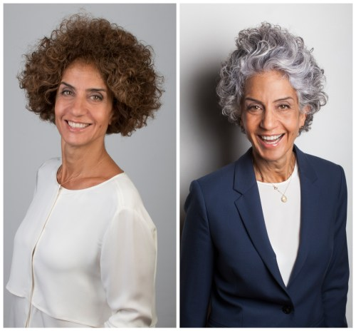 Before After Transitioning Process