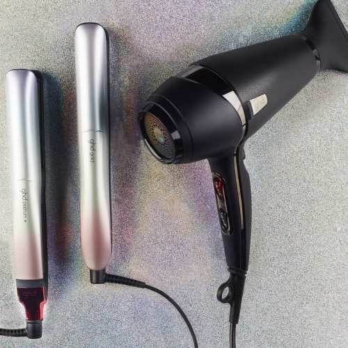 GHD Smart Tools