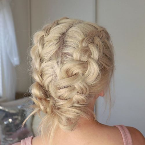 Quick and Easy Summer Braids