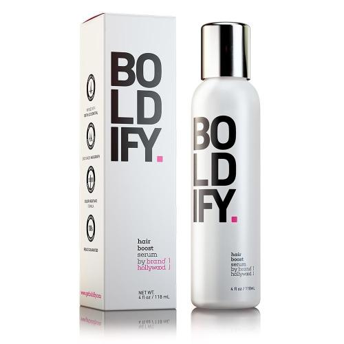 Boldify Hair Boost Serum
