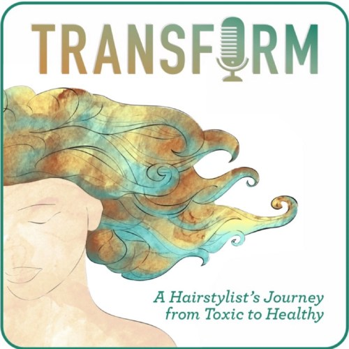Transform: A Hairstylists Journey