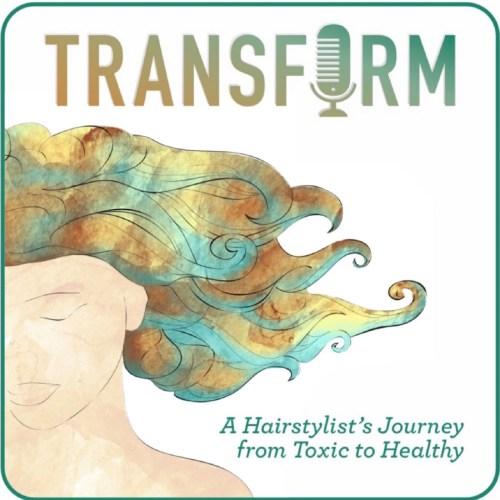 Transform: A Hairstylists Journey