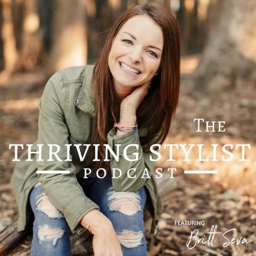 Thriving Stylist Podcast
