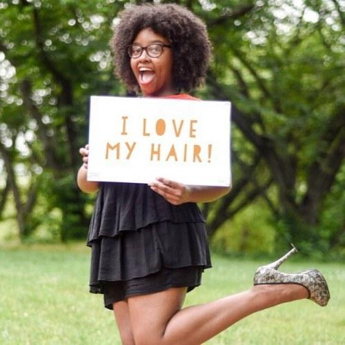 The Hair Politics
