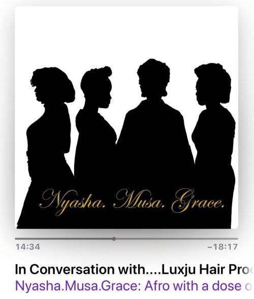 Nyasha.Musa.Grace Podcast