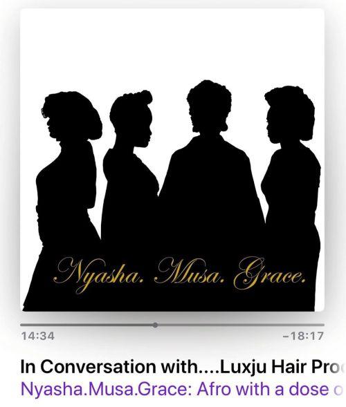 Nyasha.Musa.Grace Podcast