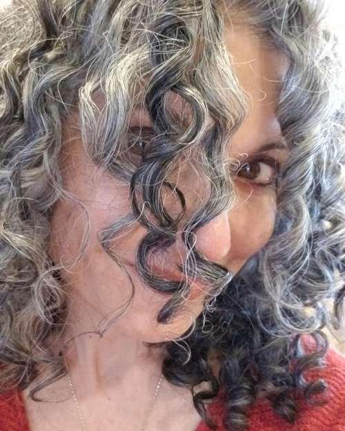 Combat Crazy Curls