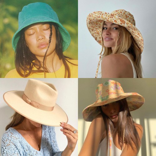Lack of Color Hats Shop