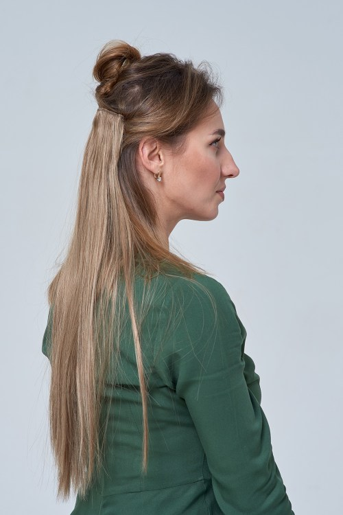 Best Way to Clip in Extensions