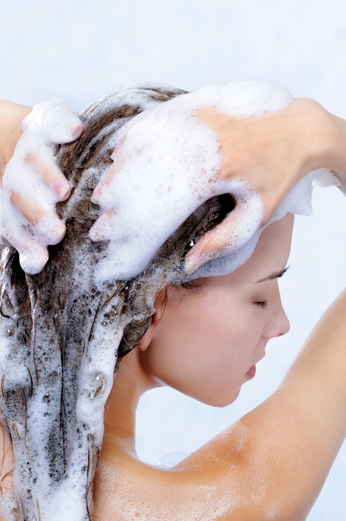 Should You Wash Your Hair Daily Featured Image
