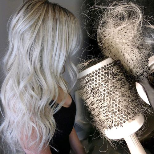 Hair Falling Out After Going Blonde