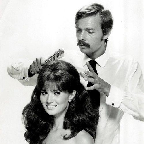 Paul Mitchell Hairstylist