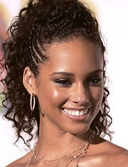 Magnificent 70 Best Black Braided Hairstyles That Turn Heads In 2017 Short Hairstyles For Black Women Fulllsitofus