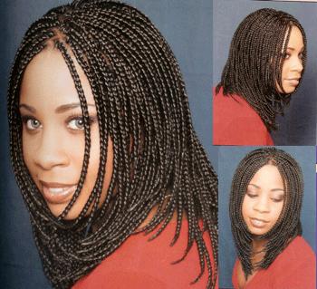 Stupendous 70 Best Black Braided Hairstyles That Turn Heads In 2017 Short Hairstyles For Black Women Fulllsitofus