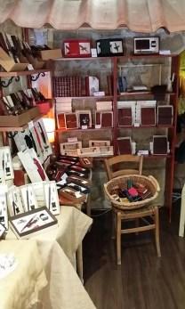 Mdina Gift Shop