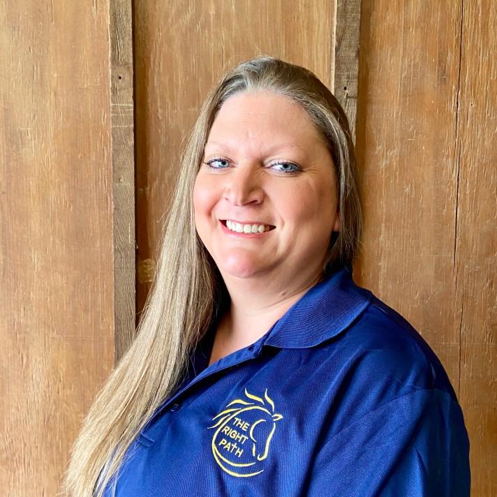 Miranda Berry - Office Clerk