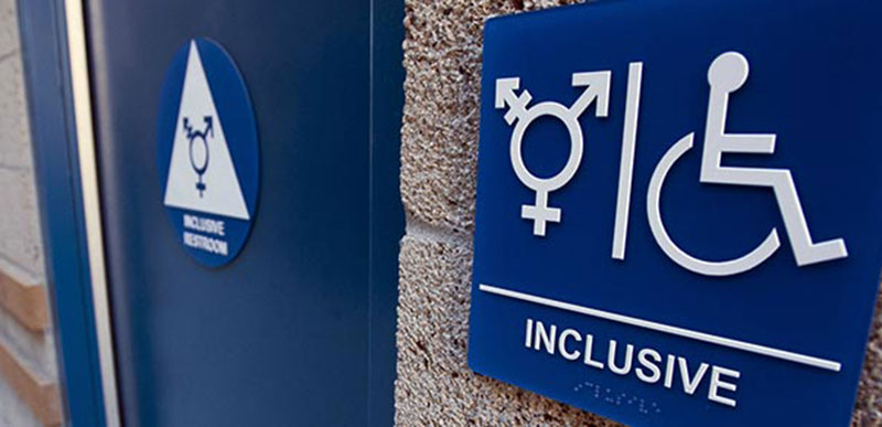 Legal recognition of non-binary gender - Wikipedia