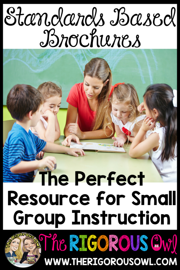 Find out about the perfect resource for small group instruction here!