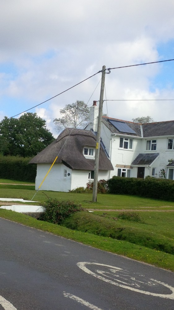 Thatched Houses (5/6)
