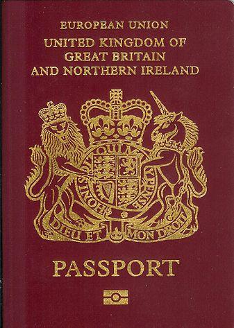 Applying For A British Passport Aplicando Para O Passaporte Britanico The Rio Tea Times