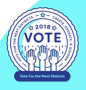 district0x Voting