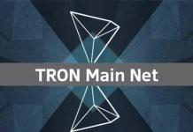 Tron Main Net