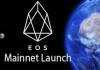 EOS Mainnet Launch