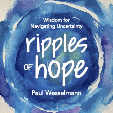 Ripples of Hope Book Cover