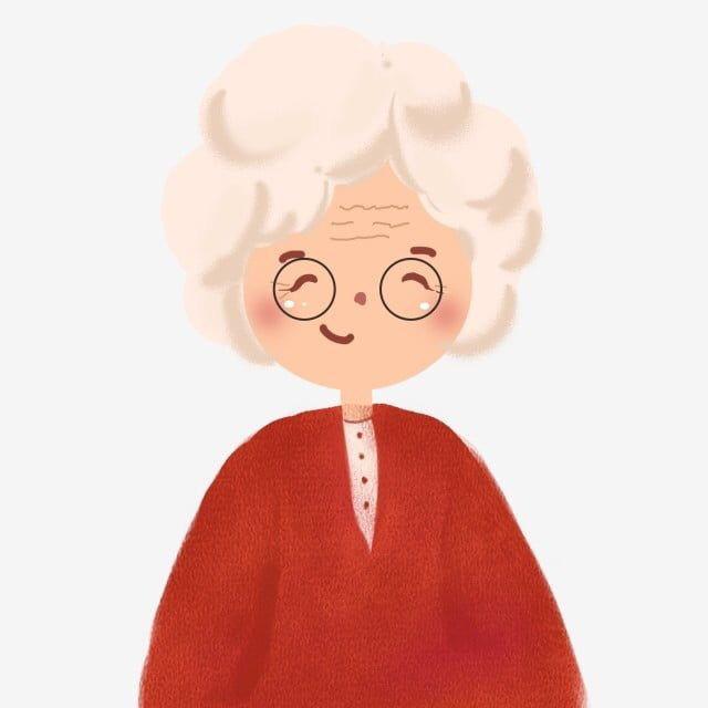Grandma: The Poem