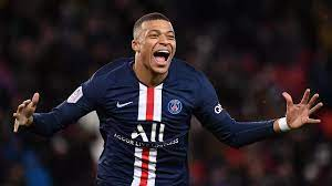 kylian mbappe of France: a player to watch out for in Euros 2020
