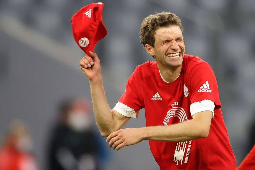 Thomas Muller a player to watch out for in Euros 2020