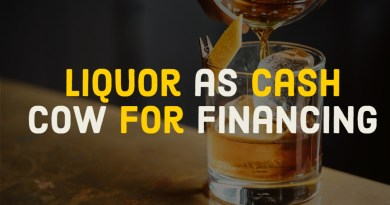 Liquor Cash Cow Financing