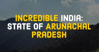 Culture of Arunachal Pradesh in India