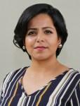 Poulomi Bhadra