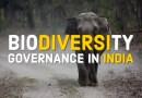 Biological Diversity and Biodiversity Governance