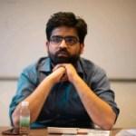 Aayush Mohanty