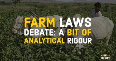 Farm laws and global best practices