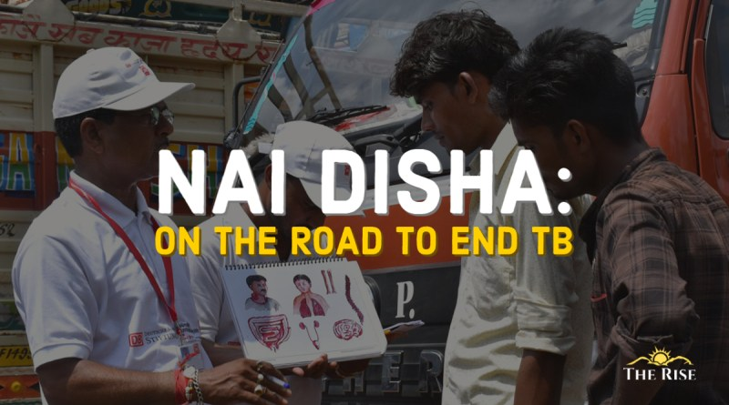 Nai DISHA: To end TB