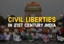 Upholding Civil Liberties in India