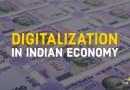 Introspecting Digitalization in Indian Economy