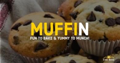 The Muffin Trail