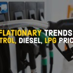 Inflationary Petroleum Prices in India