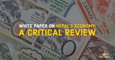 White Paper on Nepalese Economy