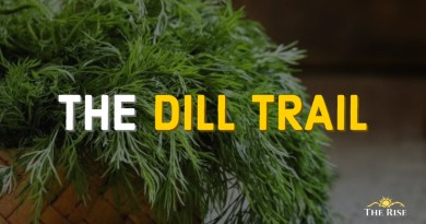 THE DILL TRAIL