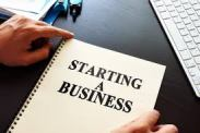 The Top 5 Things To Do When Starting A Business