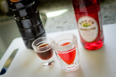 Morgenthaler's DIY Grenadine Crushes Rose's Grenadine