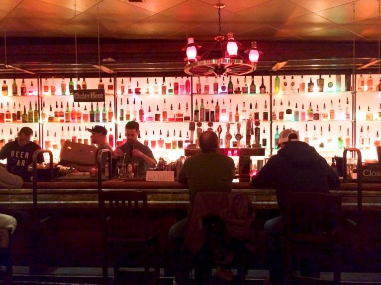 Bar X - Salt Lake City