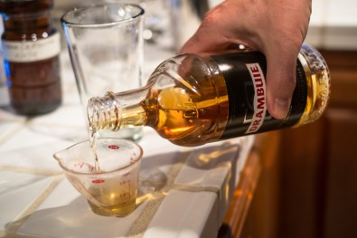 Drambuie - Amabile Beone Cocktail