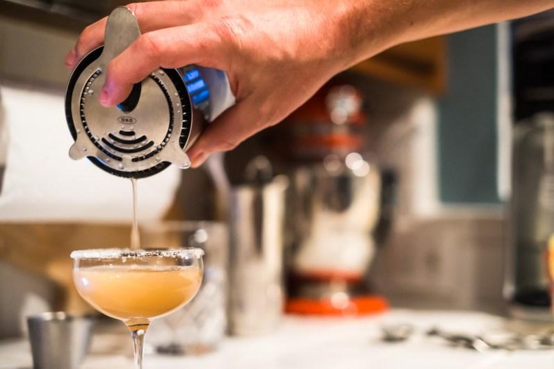 Amabile Cocktail
