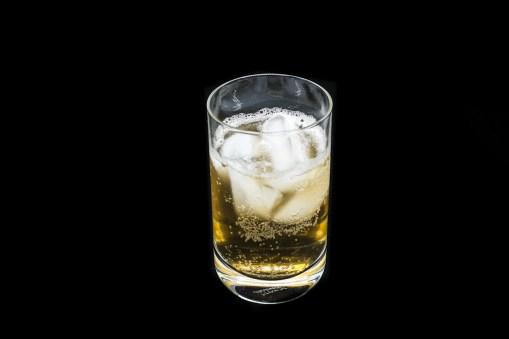 Amaranth Cocktail